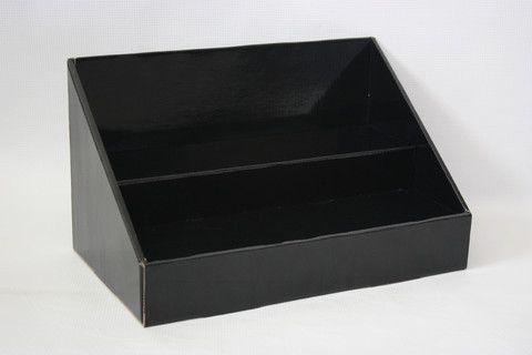 Cardboard Stack Display Bundles – Stack Displays