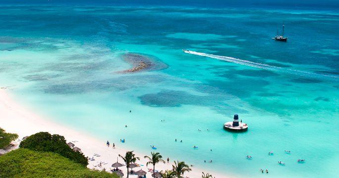 Aruba Travel Guide | TropixTraveler