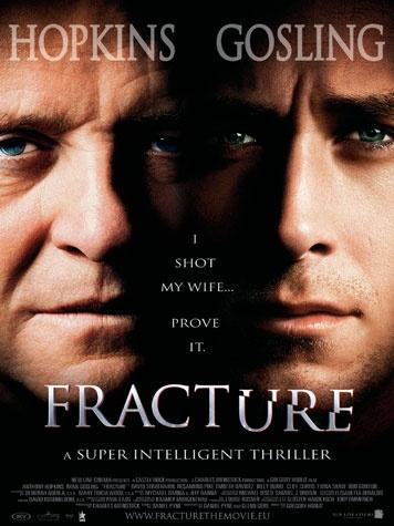 fracture movie | De foto's van de film Fracture Geef je mening over de film Fracture ...