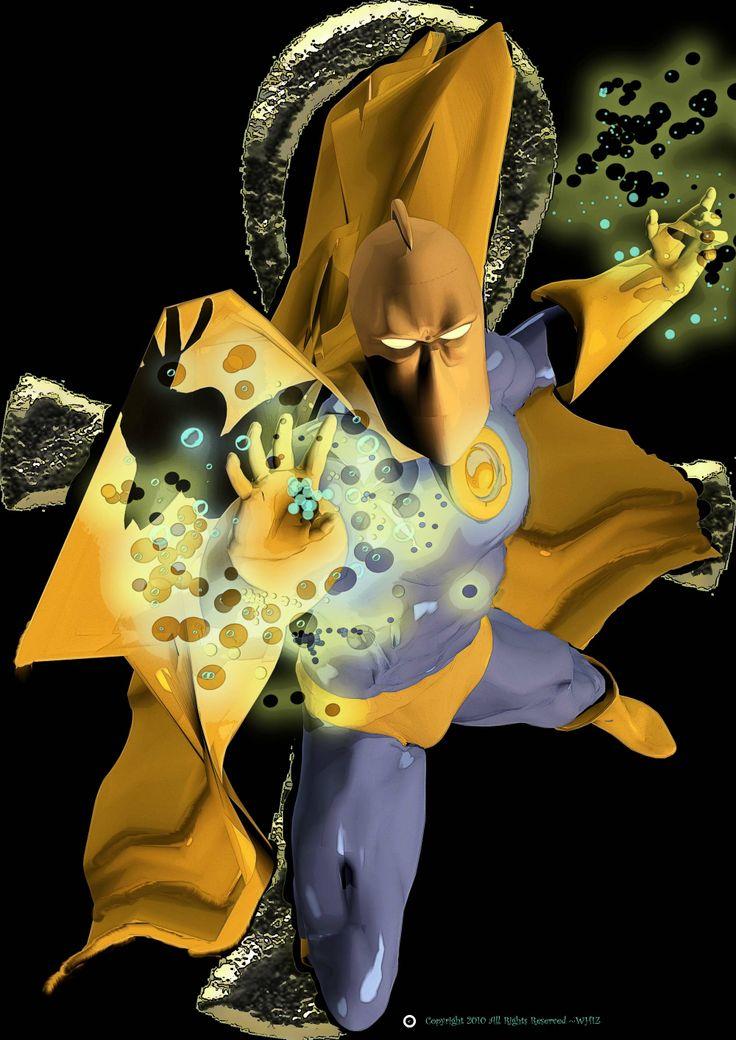 Galeria de Arte (5): Marvel e DC - Página 3 82f1c7483182163f471c325bdccb5d20
