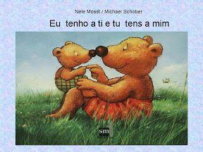 431 best livros images on pinterest childrens books literature eu tenho a ti e tu tens a mim joelle lbuns web picasa fandeluxe Gallery