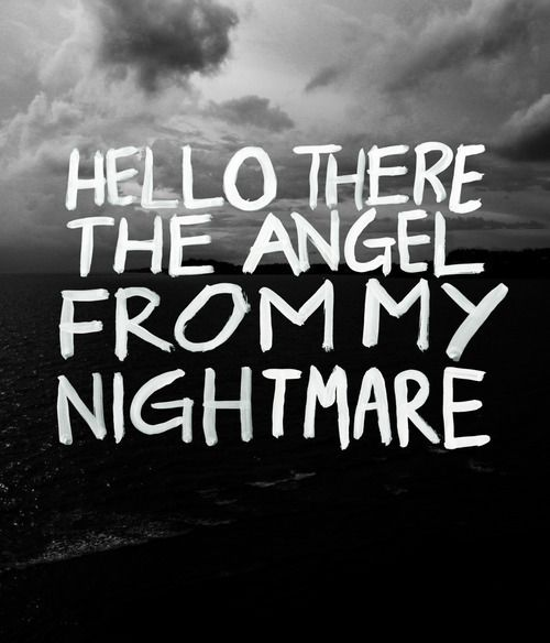lyric quote | Tumblr | I miss you | Blink 182