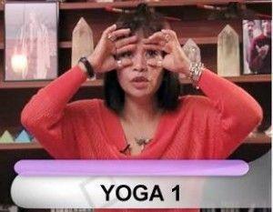 Yüz yogası ile gençleşin – Kırışıklara karşı yüz yogası
