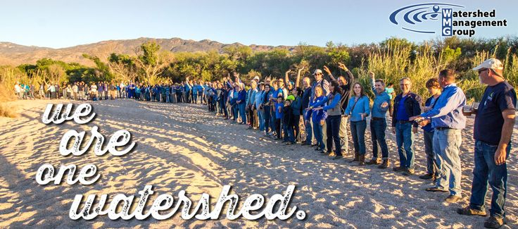 WMG's 2017 Resolutions: Promoting Watershed Unity | Watershed Management Group
