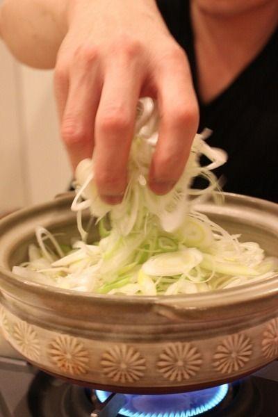 ねぎ豚鍋 by たかシェフ&しょうこさん | レシピブログ - 料理ブログの ...