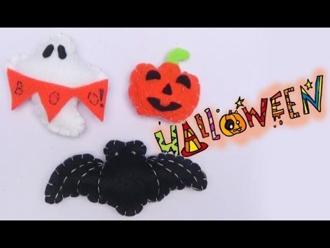 Halloween Dolls Crafts Easy -  Craft Handmade Nursery Rhymes Song For Ki...