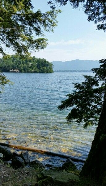 Lake George. Adirondacks, NY.