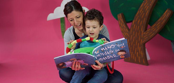Cuentos personalizados para niños y adultos: Un libro único para nuestra biblioteca | EL MUNDO