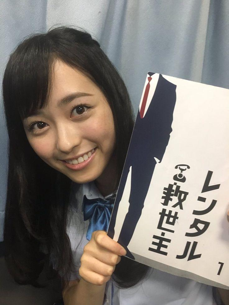 福原遥スタッフ(公式) @haruka_staff 9月8日 お知らせです 10/9スタートの新日曜ドラマ「レンタル救世主」に葉石りさ子(通称・ハイジ)役で出演致します〜!! 女子高生ながら、レンタル彼氏を依頼してるハイジちゃん。うーんどんな女子高生なんでしょう。。 お楽しみに✨ #レン救