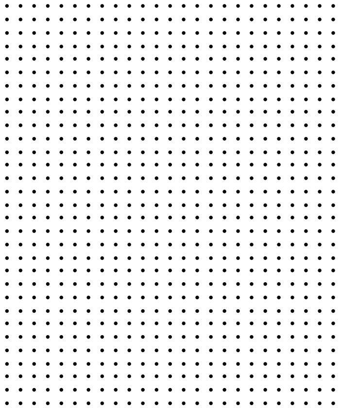'BASIC' 01 | pattern | Art Print by Prntsystm | Society6