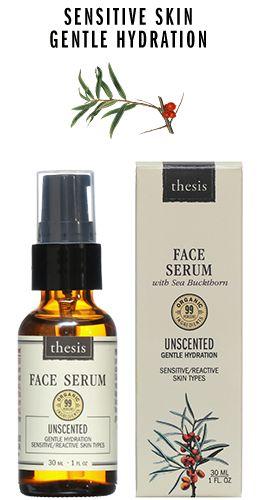 Natural And Organic Skin Care