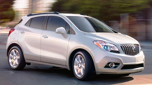 Below is a set of 10 best SUV lease deals under $400 monthly on October 2015. The list is included from subcompact SUVs to th