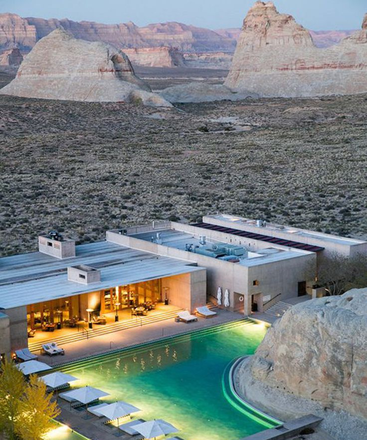 Luxury Honeymoon Destinations in the U.S.A. – DuJour