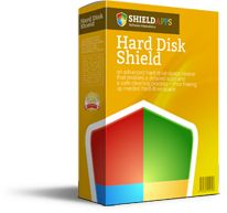 Hard Disk Shield 1.5.2