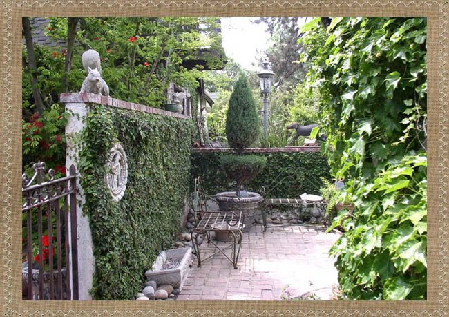 17 best images about courtyards on pinterest gardens for Beautiful courtyard gardens