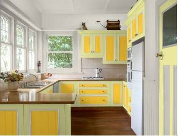 Yellow Painted Kitchens 40 best kitchen ideas images on pinterest | yellow kitchens