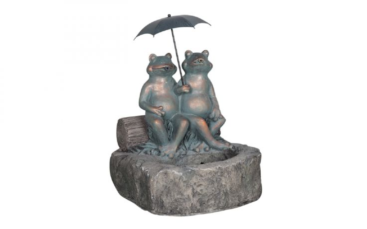 Two frogs water feature. Our enormous on-site warehouse in Perth is continually stocked with water features, meaning you can find what you love and take it home today! Drovers inside and out.
