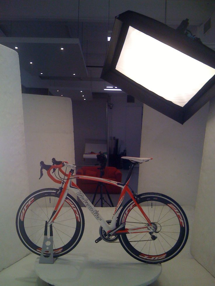 Racing bike for Malvern Star