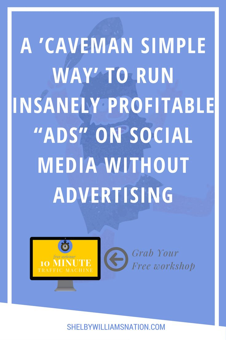 """There's a term in the advertising world used to refer to someone who's learned to ignore ads on websites and social media to the point where their brain literally refuses to see, acknowledge or process information in banner ads. The term is """"banner blindness."""" It's the one type of blindness we are all grateful to develop, even those of us who are internet advertisers."""