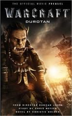 Warcraft: Durotan: The Official Movie Preque