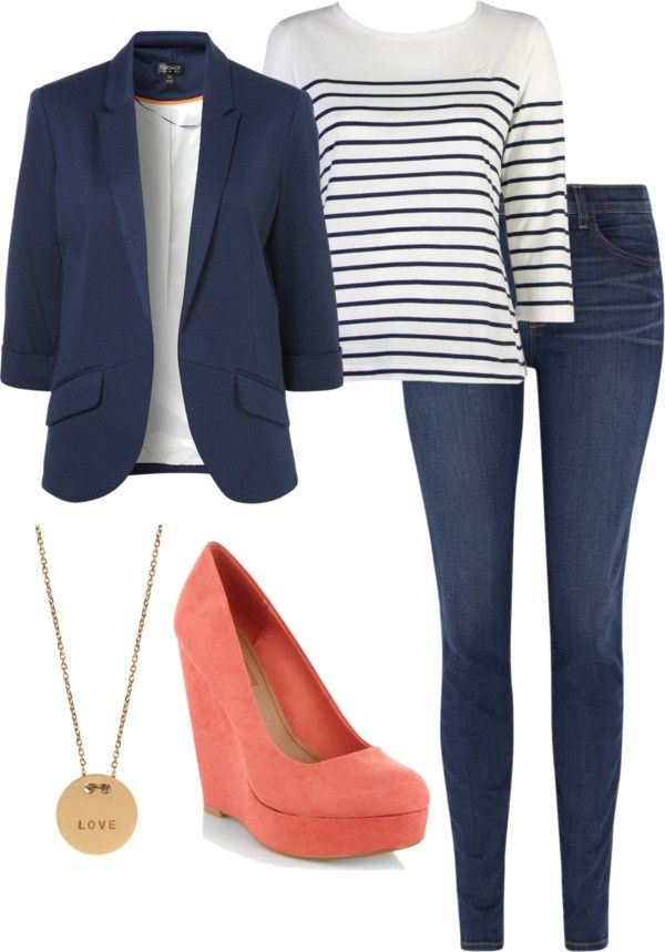 nautical chic for fall