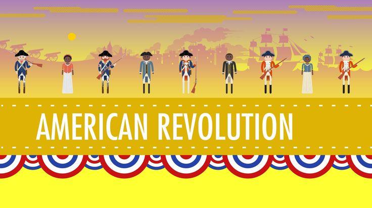 Who Won the American Revolution?: Crash Course US History #7