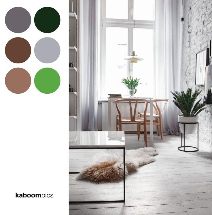 Free Stock Photos & Color Palettes  Scandinavian Interior Design, Marble Coffee Table (Un'common).