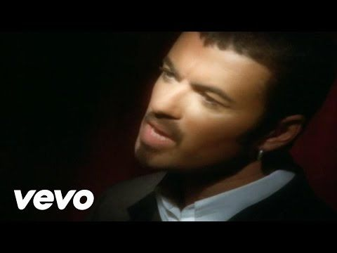 Rest In Peace 12.2016 George Michael - Jesus to a Child (Official Music Video) - YouTube