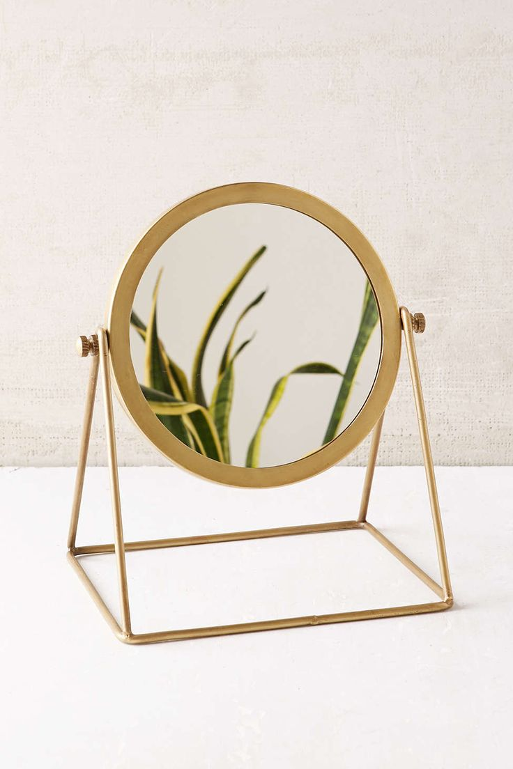 Magical Thinking Aurora Tabletop Mirror