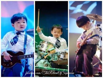 Daehan Minguk Manse ❤ - band