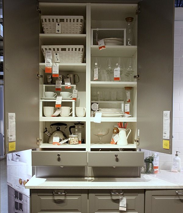 Ikea Kitchen Gallery: 1000+ Images About Ikea Kitchens On Pinterest