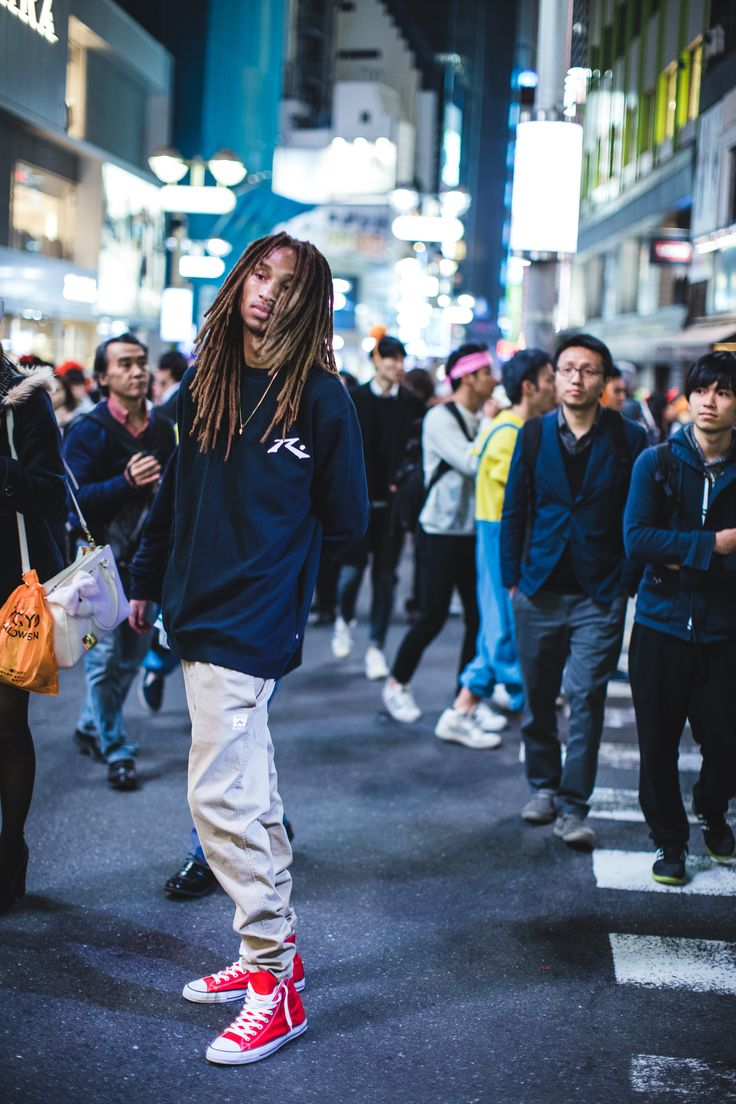 On a recent trip to Japan Rusty caught up with the world traveller and street wear savant, ANWAR CARROTS. We hung out for a few days, talking about his label carrots by Anwar and all the big things he has planned for 2017 (maybe a few things coming up with Rusty as well). #ourkind