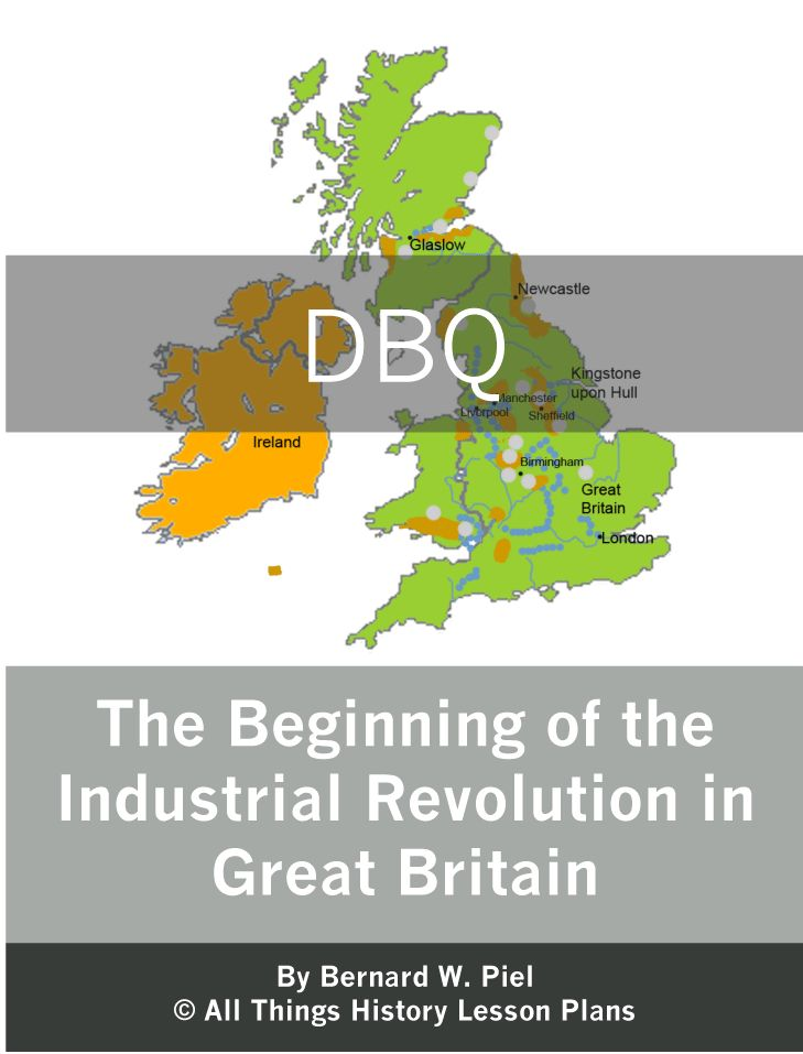 britain s industrialization causes Causes embargo act of 1807 of the many factors that led to the industrial revolution, two of the biggest and most significant were the embargo act of 1807 and the.