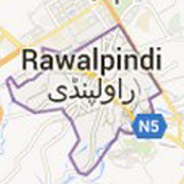 Rawalpindi Postal Code List - Rawalpindi Pakistan