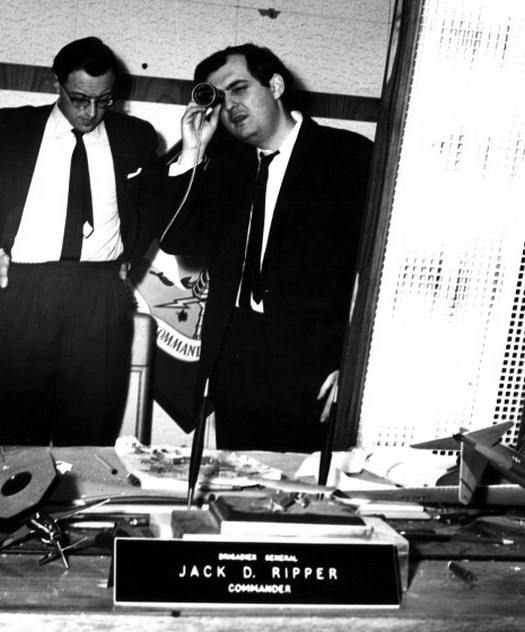 17 Best Images About Dr. Strangelove On Pinterest