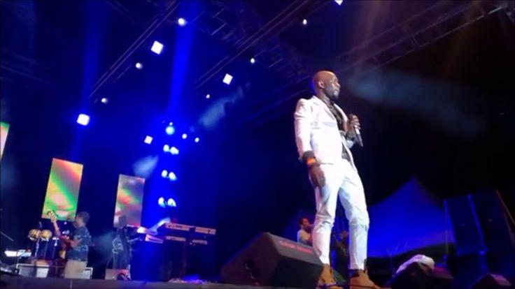 Rebel Salute Reggae Festival 2018 - Short Clips