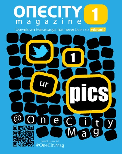 #OneCityMag Pics Submission Digital Poster