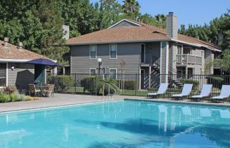 The Marina Apartments Modesto California