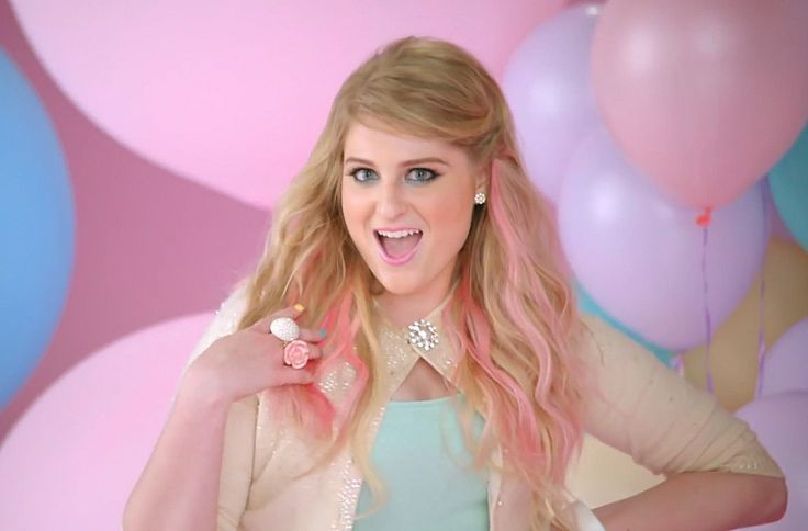 All About That Bass: Meghan Trainors