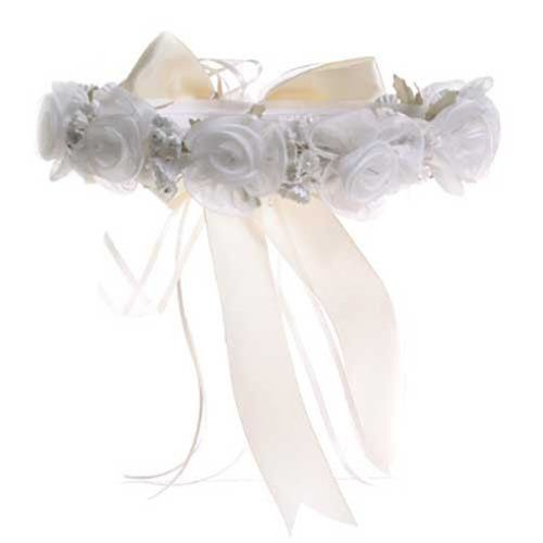 KID Collection Girls Angelic Organza Rose Flower Girl Halo Ivory (kid CR52) Kid Collection,http://www.amazon.com/dp/B000MOMQWE/ref=cm_sw_r_pi_dp_FFTwsb0F69CY2SWN