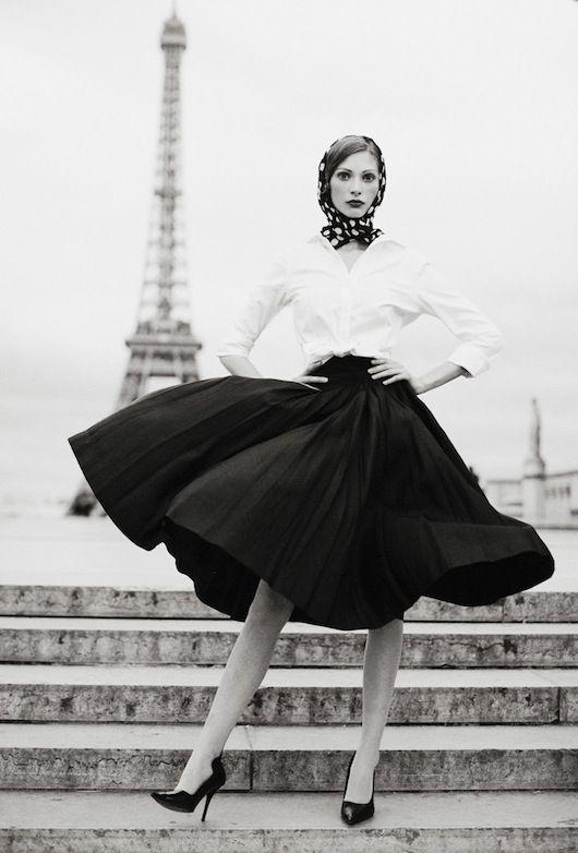"""Paris Elegance"" by This Modern Romance #eiffeltower #france #travel"