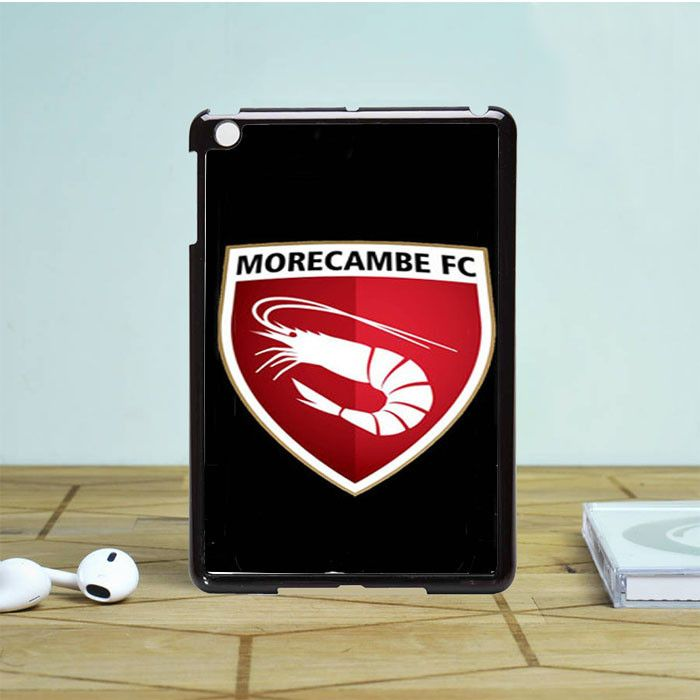 Morecambe Fc Logo Black iPad Mini 2 Case Dewantary