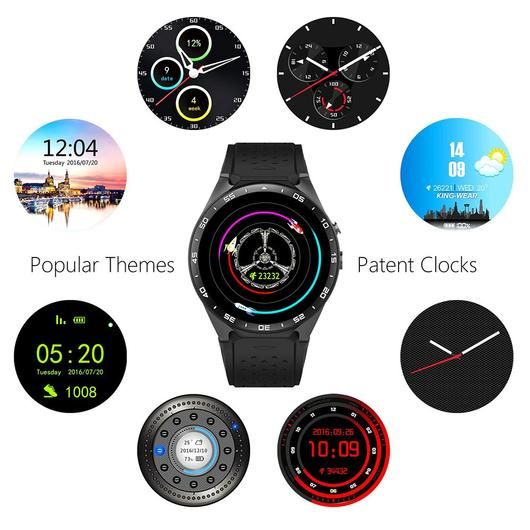 #BluetoothSmartWatch  #Android5.1 A Smart Watch Everyone Wants!#AnswerCall, #WeekCall, #RemoteControl#MonthMessage #Reminder#SleepTracker, #HeartRateTracker, #CallReminder#CalendarDial  #BestAndroidSmartWatch. #Bigstartrading