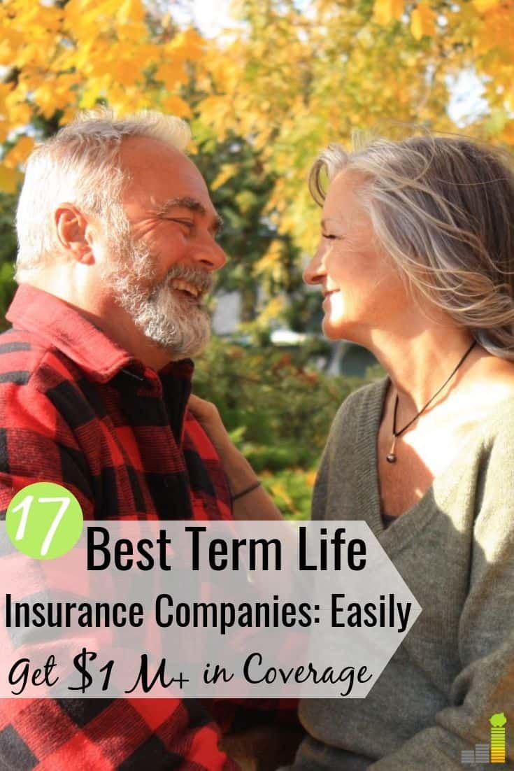 19 Best Term Life Insurance Companies For 2020 Best Term Life