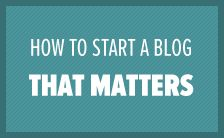 ThinkTraffic has some great tips and tricks for making your blog the best it can be! http://thinktraffic.net/