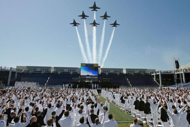Watch the Spectacular US Navy Blue Angels Air Shows: Blue Angels - Annapolis Air Show