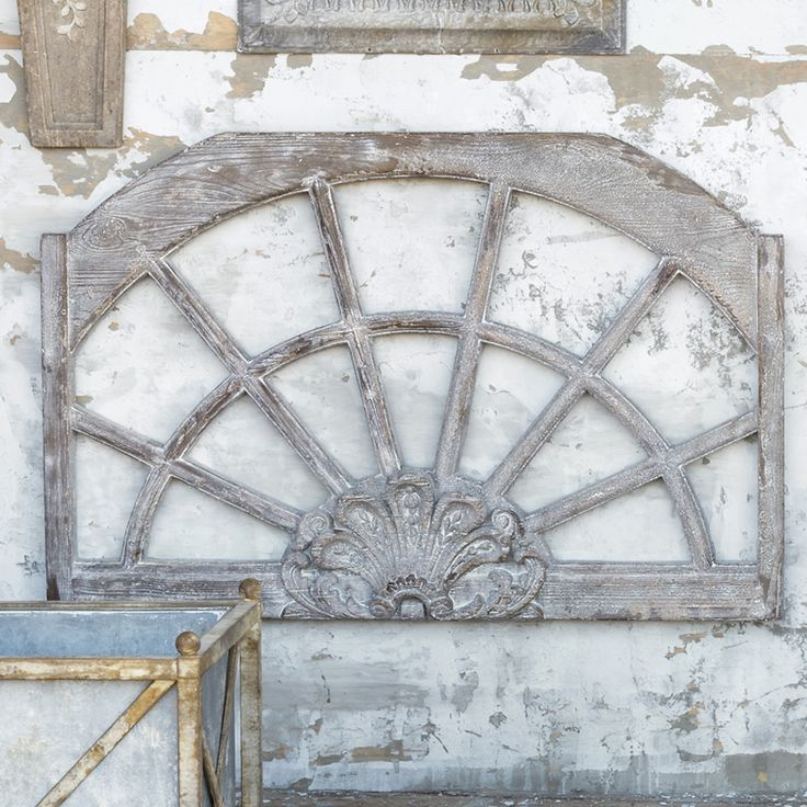 Arched Window Frame Relic Frames on wall, Frame wall