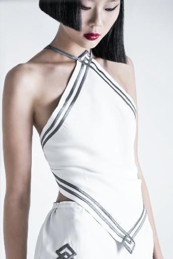 Dudou Chinese undergarment