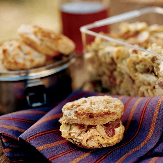 Top 10 Picnic Food Ideas and Recipes on Food & Wine