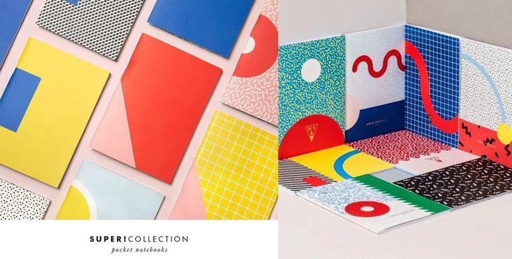 «Мемфис» в веб-дизайне: как «яркий» тренд из 80-х возвращается в 2016 году — Колонка AIC